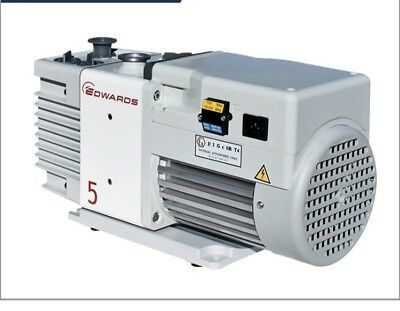 Edwards RV5 Rotary Vacuum Pump