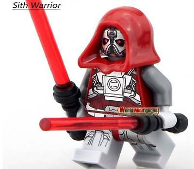 Figura Sith Warrior - Star Wars