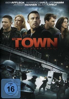 The Town - Stadt ohne Gnade (2011) Blu-ray