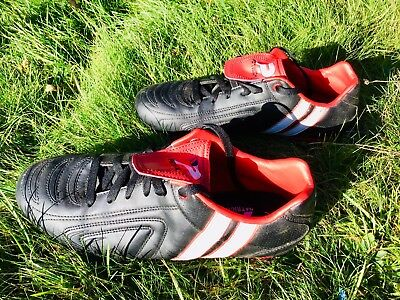 Patrick Cox Rugby Boots size 9.5
