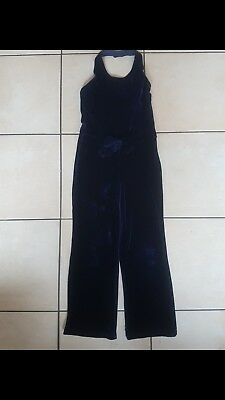 Girls Playsuit *next* Age 7 Years Immaculate