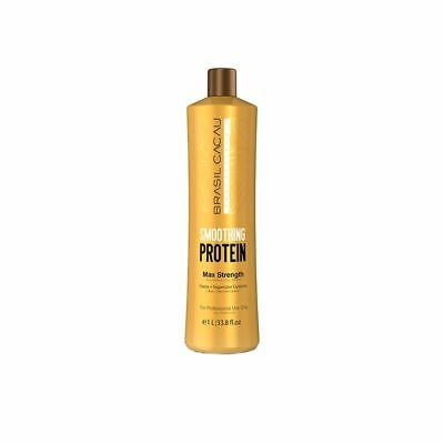 Lissage Bresilien Smoothing Protein Cadiveu 1 L