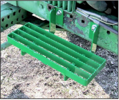 John Deere 30, 40, 50, 55 and 60 Series 2WD Tractor SERVICE STEP KIT LEFT SIDE