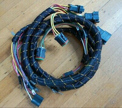 CAT Caterpillar 267-3060 Electrical Wiring Harness paving paver spare assembly