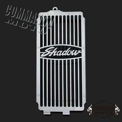 Radiator Grille Guards Cover Cap Protector For Honda Shadow Spirit 750 2001-2008