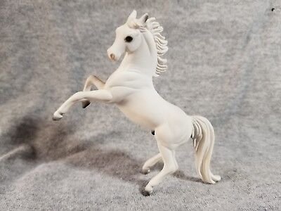Breyer Stablemate G2 Rearing Arabian from Single Horse Assortment