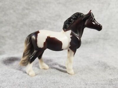 Breyer Stablemate G3 Highland Pony from Single Horse Assortment