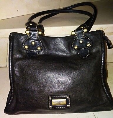 Borsa vintage Coccinelle - pelle 100% nappa -real leather-made in Italy