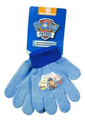 JOB LOT - 15 x Boys 'Paw Patrol' Gloves - BRAND NEW STOCK