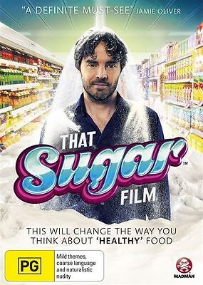 That Sugar Film DVD : NEW