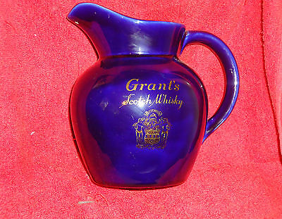 Vintage Grants Water Jug, Wade England