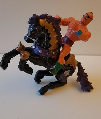 Jinetes  guerreros    Sungold Galaxy warriors MOTU BOOTLEG chap mei  warriors