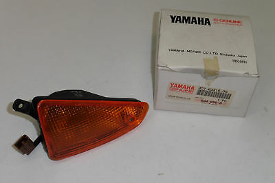 Blinker Blinkleuchte Leuchte flashing turn signal light Yamaha Fj 1200 3CV-83310