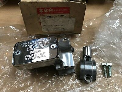Genuine Suzuki VS1400 Intruder 1987-1995 Clutch Master Cylinder 59600-38B10 NEW