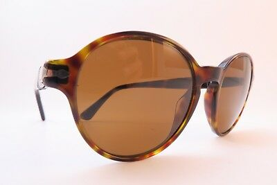 Vintage Persol sunglasses Mod 2988-S size 50-18 etched lens made in Italy