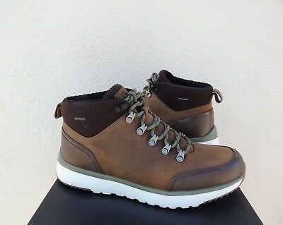 5dddac621ca UGG OLIVERT GRIZZLY Waterproof Leather/ Snow Hiker Boots, Us 13/ Eur 47 ~Nib