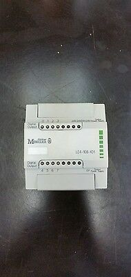Moeller, Expansion Module 16 Output 24Vdc  Cat #Le4-116-Xd1