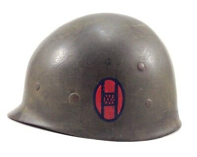 Original Post-WWII US Westinghouse/CAPAC Liner - 30th Infantry Division Marked