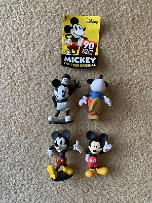 Mickey Mouse 90th Anniversary Mystery Figure