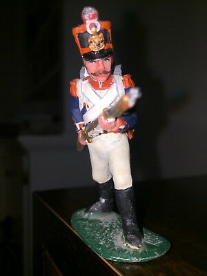 Mexican Soldier Figurine FREE SHIPPING