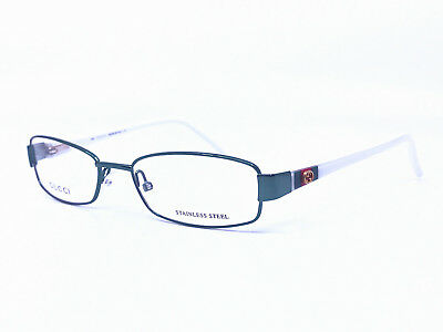 Occhiali Gucci Gg2713 Eyewear Frame Glasses Lunette Brille New Old Stock