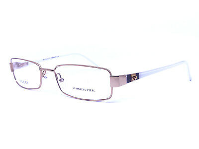 Occhiali Gucci Gg2715 Eyewear Frame Glasses Lunette Brille New Old Stock