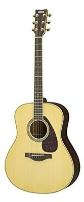 YAMAHA Acoustic Guitar LL 6 ARE 6 String Natural (NT) from japan