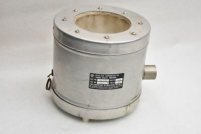 Glas-Col Apparatus TM-572 Series TM Aluminum Housed Resin Reaction