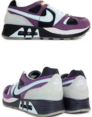 833add7dc62a04 2005 NIKE AIR Stab