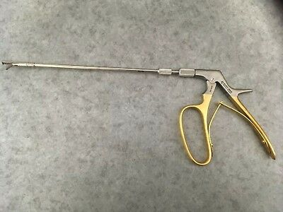 Euro-Med 64-649 Mini Townsend Biopsy Punch Forceps Surgical Instruments
