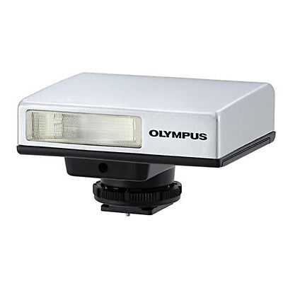 Olympus FL-14 Shoe Mount Compact Flash for E-P1 Camera