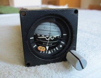 F4-D Phantom II Remote Standby Attitude Indicator - HOLIDAY SPECIAL PRICE