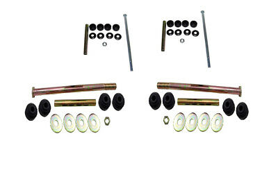 Ford Explorer 2006-2010 Sway Bar Link Front & Rear Right & Left Side 4Pcs Kit