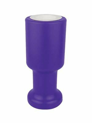 45 Eco Charity Money Donation Collection Boxes - Fundraising - Purple
