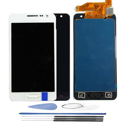 For Samsung Galaxy A3 A300F LCD Screen Touch Display Digitizer Replacement