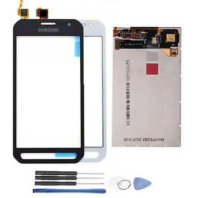 New Samsung Galaxy Xcover 3 G388F G389 G389F Touch Screen Digitizer And LCD