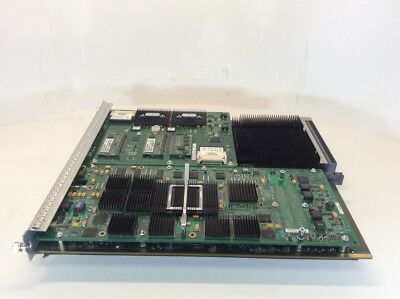 RSP720-3CXL-GE Cisco 7600 Route Switch Processor 720Gbps fabric,PFC3CXL, 908733
