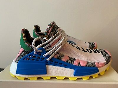 ADIDAS NMD HUMAN Race PK Pharrell Williams HU Holi Pack Neu in Box BB9531