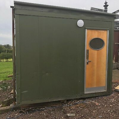 20 x 10 PORTACABIN/MOBILE/SITE OFFICE FOR SALE