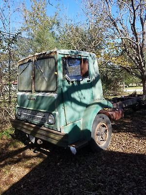 1968 Chevrolet Other Trend 1200 coe truck built by White