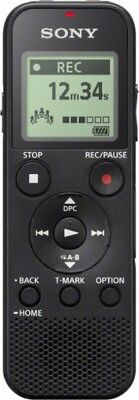 Sony Px Series | Digital Voice Recorder | Factory Sealed
