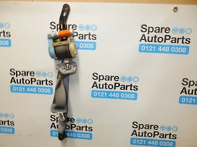 Kia Picanto Hatchback (2004 - 07)  O/s Front Drivers Seat Belt With Pretensioner