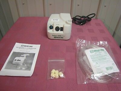 Salter Aire Plus Nebulizer Compressor