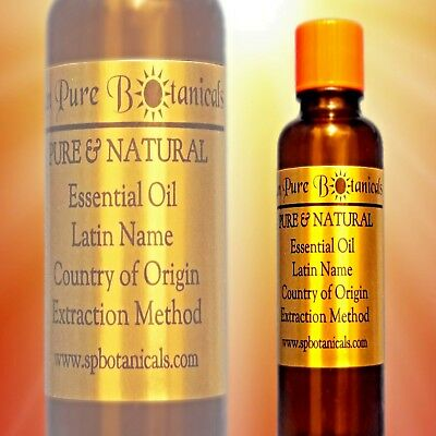 4 oz Essential Oils - BUY 2 OR MORE GET 10% OFF ! Largest Selection Glass Bottle