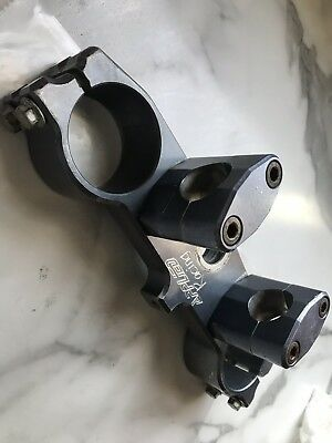 99-02 Kawasaki Kx 125/250 Applied Top Clamp/bar Mount