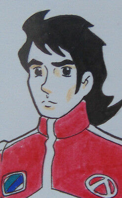 5FINITY Sketch 2010 VOLTRON Keith  Chad Laforce