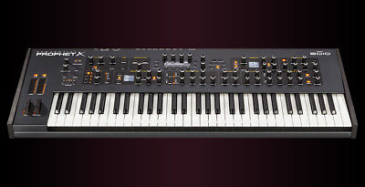 SEQUENTIAL Prophet X Synthesizer Synth DSI-2500 NEW - AUTH DLR - Ships Free
