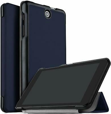 TabletHutBox Slim Case Cover for Acer Iconia One 7 B1-7A0 Tablet Mediatek MT8