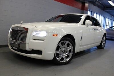 2014 Rolls-Royce Ghost  EXCELLENT PRICE