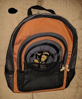COWBOY BEBOP Backpack FAYE VALENTINE Knapsack Book Bag Anime Collectibles BANDAI